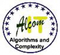 ALCOM: ALgorithms and COMplexity in Information Technology