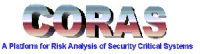 CORAS: A Platform for Risk Analysis of Security Critical Systems